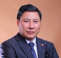 Ông Trần Hoài An