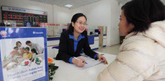 Hợp tác bảo hiểm ngân hàng