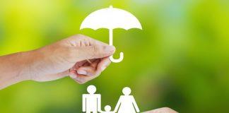 Bảo hiểm nhân thọ tăng trưởng