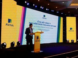 Bảo hiểm Aviva ra mắt tại Hà Nội