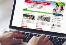 Bảo hiểm trực tuyến dự báo phát triển