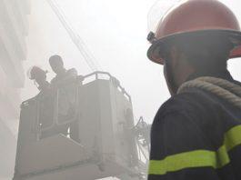 Bảo hiểm cháy nổ bắt buộc