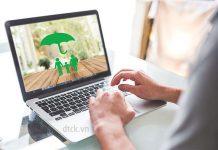 kênh trực tuyến bảo hiểm phi nhân thọ