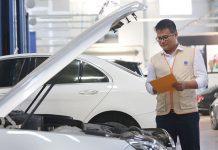 Thị phần bảo hiểm xe cơ giới
