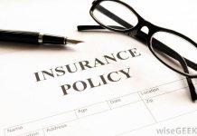hợp đồng bảo hiểm