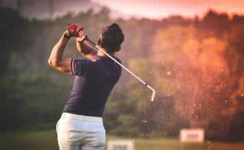 Bảo hiểm cho người chơi Golf