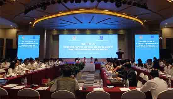 Hiệp hội bảo hiểm Việt Nam