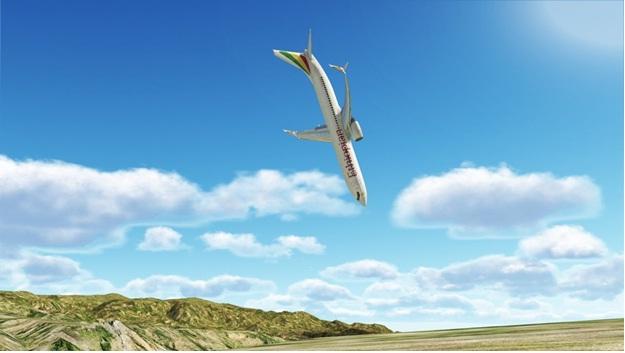 Bảo hiểm hàng không tăng giá