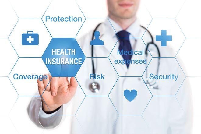 Bảo hiểm sức khỏe cạnh tranh kép