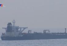 Bảo hiểm tàu chở dầu