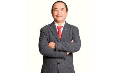Ông Bùi Vạn Thuận
