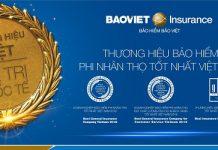 Bảo hiểm Bảo Việt số 1 thị trường