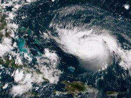 Siêu bão thiệt hại bảo hiểm