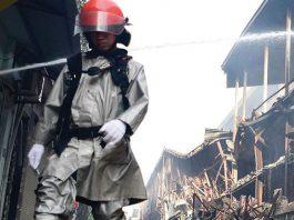 Bảo hiểm trách nhiệm từ cháy Rạng Đông