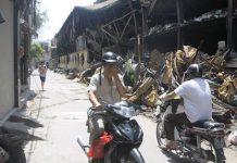 Bảo hiểm cháy nổ Rạng Đông