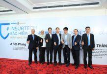 Bảo Việt ra mắt sản phẩm mới