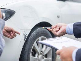 Bảo hiểm xe cơ giới thiếu khung bảo vệ