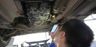 Trục lợi bảo hiểm xe cơ giới