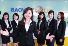 Bảo Việt dẫn đầu ngành bảo hiểm