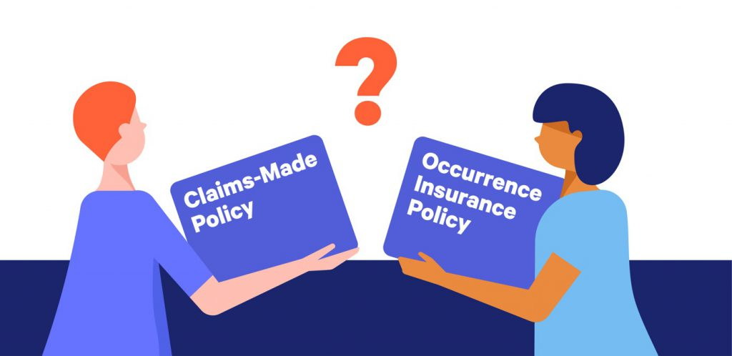 Hợp đồng bảo hiểm sự cố (tiếng Anh: Occurence Policy)