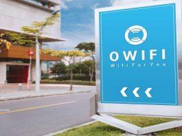 owifi bảo hiểm thiết bị mạng
