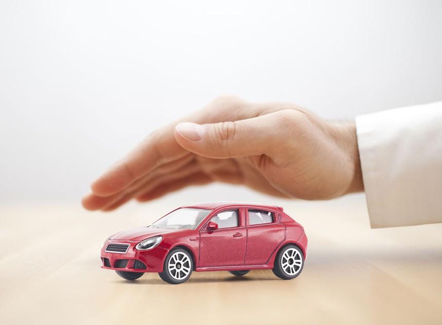 gỡ khó cho bảo hiểm xe