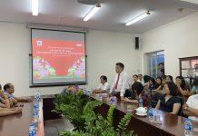 tân tổng giám đốc Bảo Minh