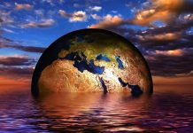 Tổn thất bảo hiểm do biến đổi khí hậu